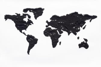 Tierra de Petróleo
