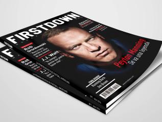 FirstDown Magazine